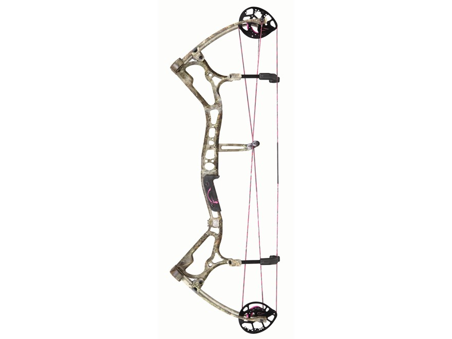 Bear Archery Rumor Women's Compound Bow