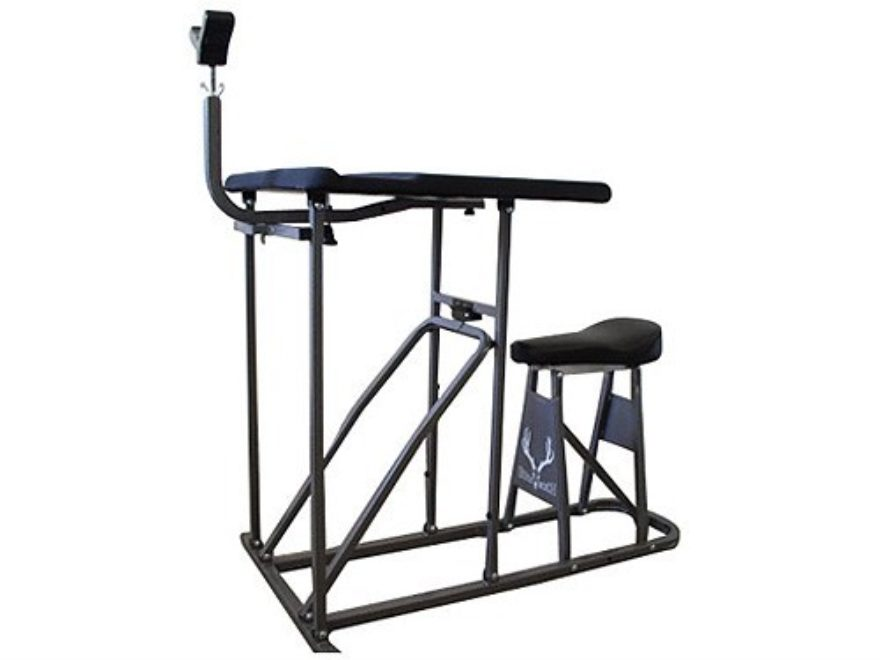 Southwest Tactical Buck Bench Shooting Bench