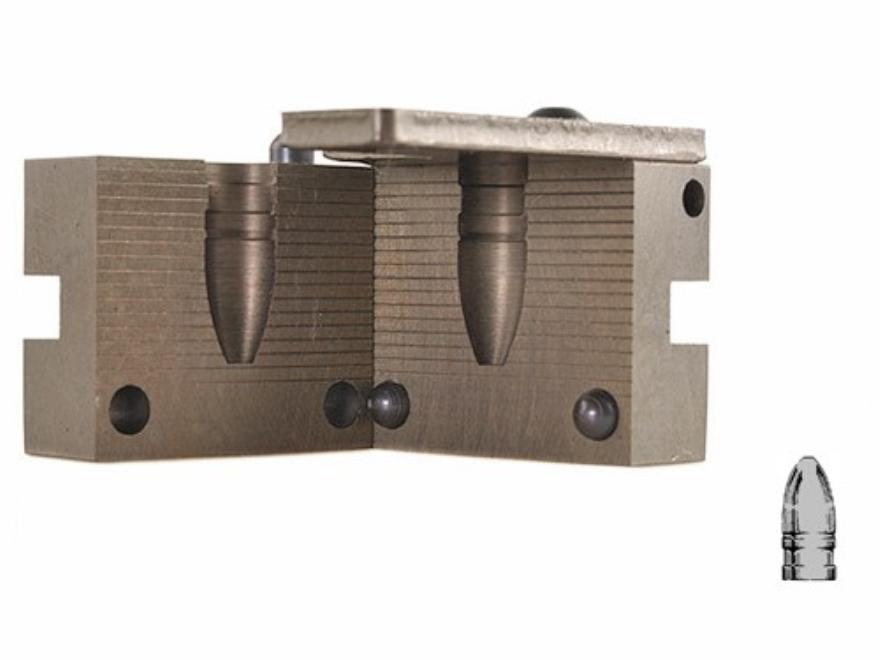 Saeco 1-Cavity Magnum Bullet Mold #023 45 Caliber (458-459 Diameter) 375 Grain Spitzer Point