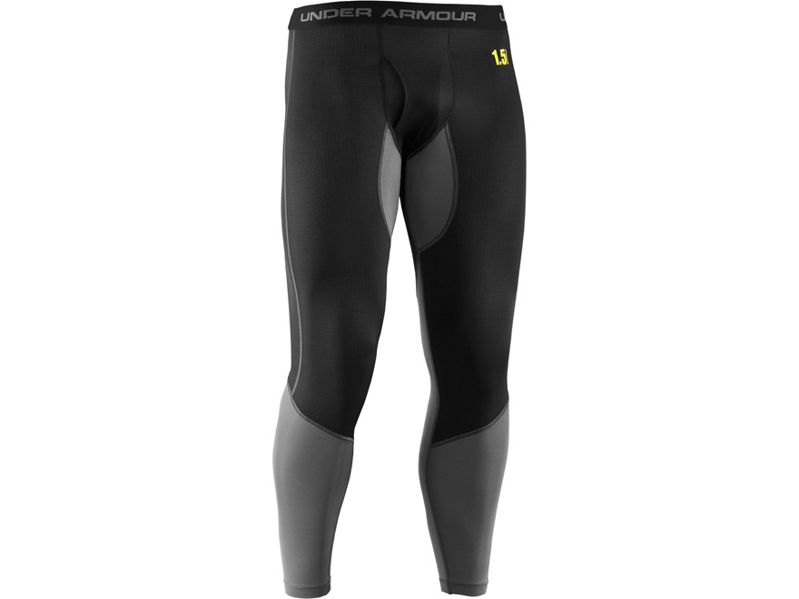 Under Armour Men's BaseMap 1.5 Base Layer Pants