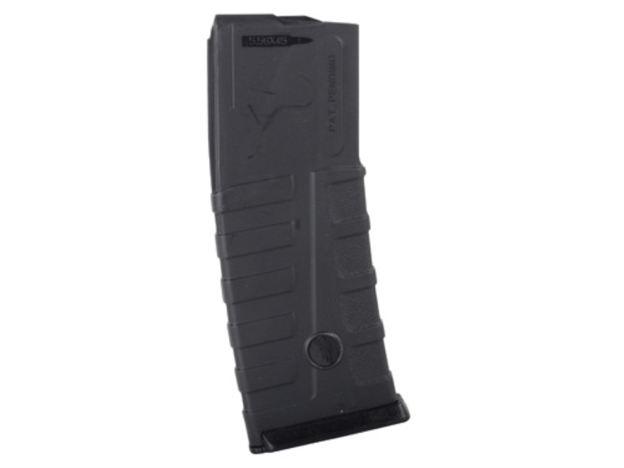 Command Arms Magazine AR-15 223 Remington 30-Round Polymer Black