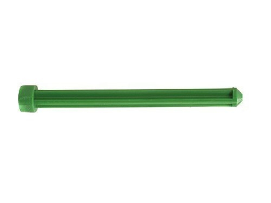 Remington Magazine Plug Remington 870, 1100, 11-87 12, 16 Gauge 3-Round Polymer Green