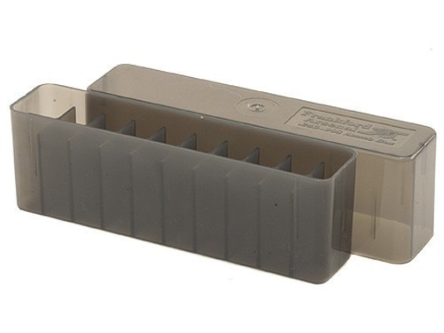 Frankford Arsenal Slip-Top Ammo Box #209 22-250 Remington, 243 Winchester, 308 Winchest...