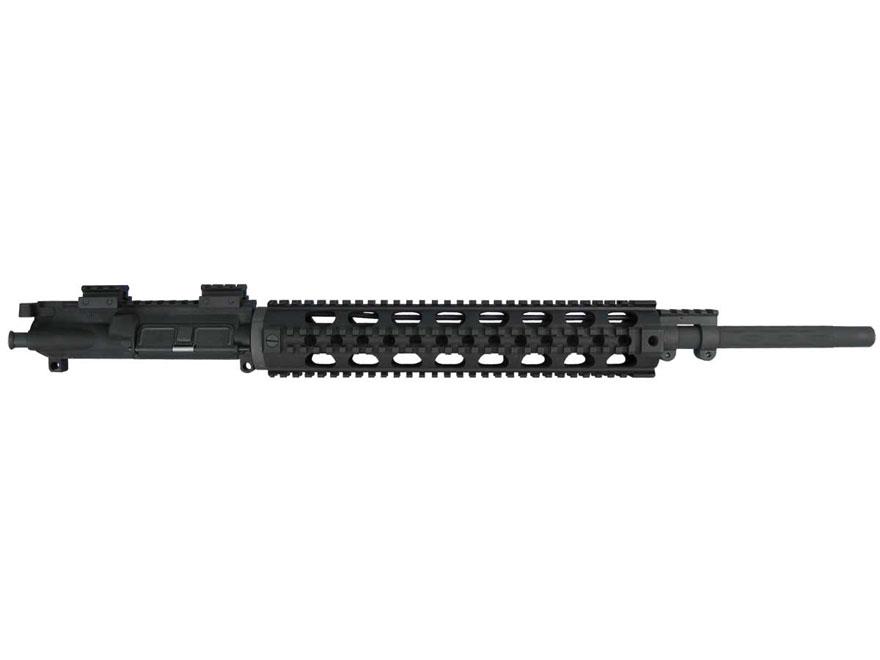 "Yankee Hill AR-15 Lightweight Rifle Upper Assembly 5.56x45mm NATO 1 in 7"" Twist 20"" Flu..."