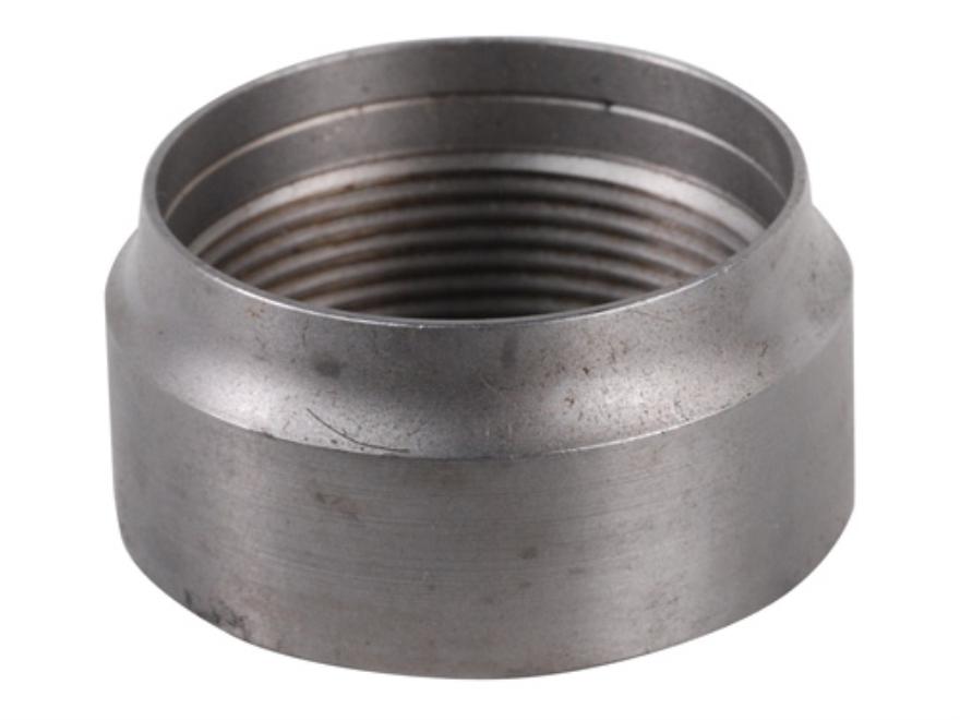 Savage Arms Large Shank Smooth Barrel Lock Nut 10, 110 Series Steel