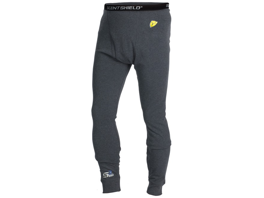 ScentBlocker Men's Super Skin Base Layer Pants