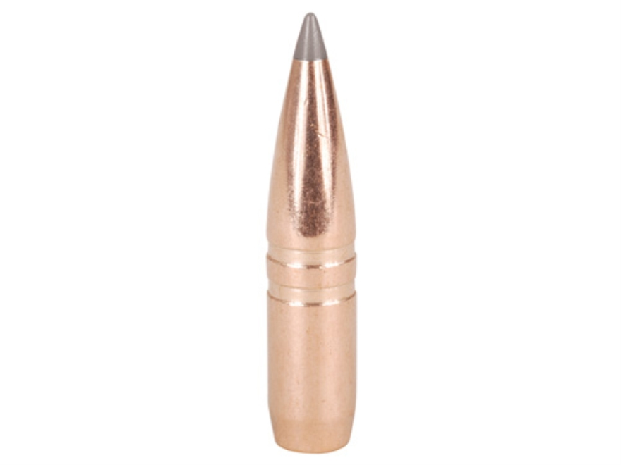 Factory Second Bullets 284 Caliber, 7mm (284 Diameter) 139 Grain Expanding Boat Tail Le...