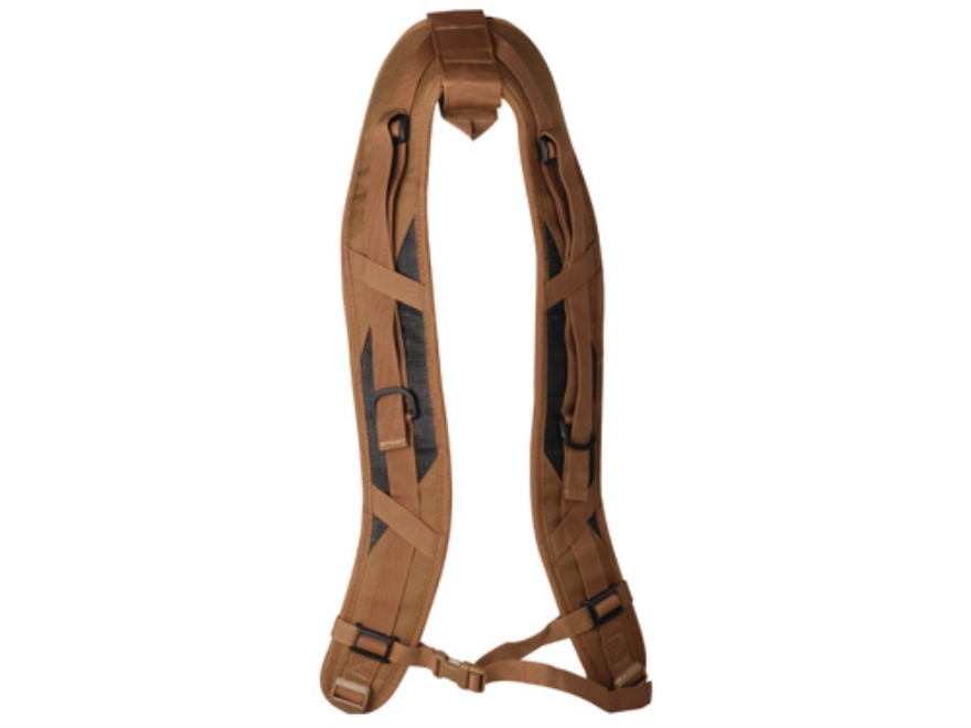 Eberlestock Large Replacement Shoulder Harness Nylon