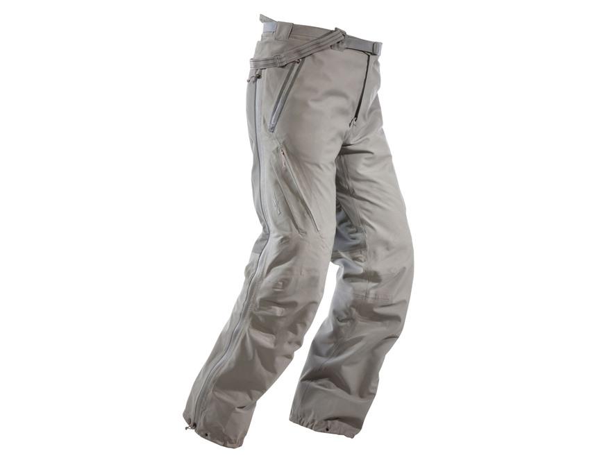 Sitka Gear Men's Coldfront Waterproof Bib Pants Polyester