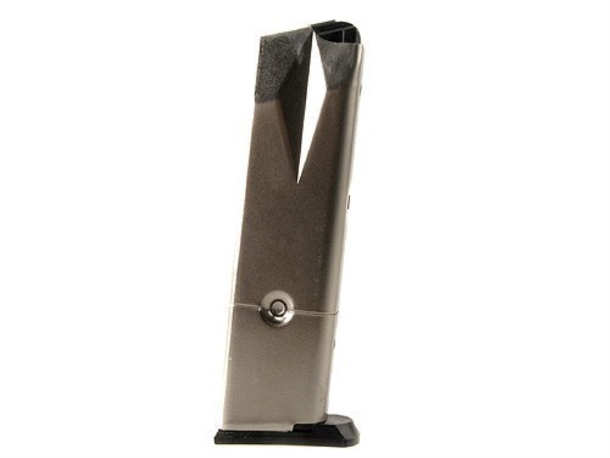 ProMag Magazine Ruger P94 40 S&W 10-Round Steel Silver