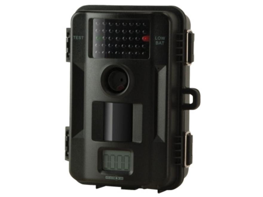 Stealth Cam Unit Ops Black Flash Infared Game Camera 8.0 Megapixel Black