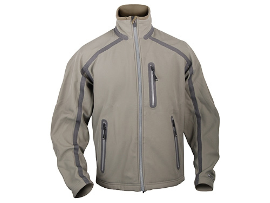 BlackHawk Warrior Wear Ops Jak Layer 2 Jacket Synthetic Blend