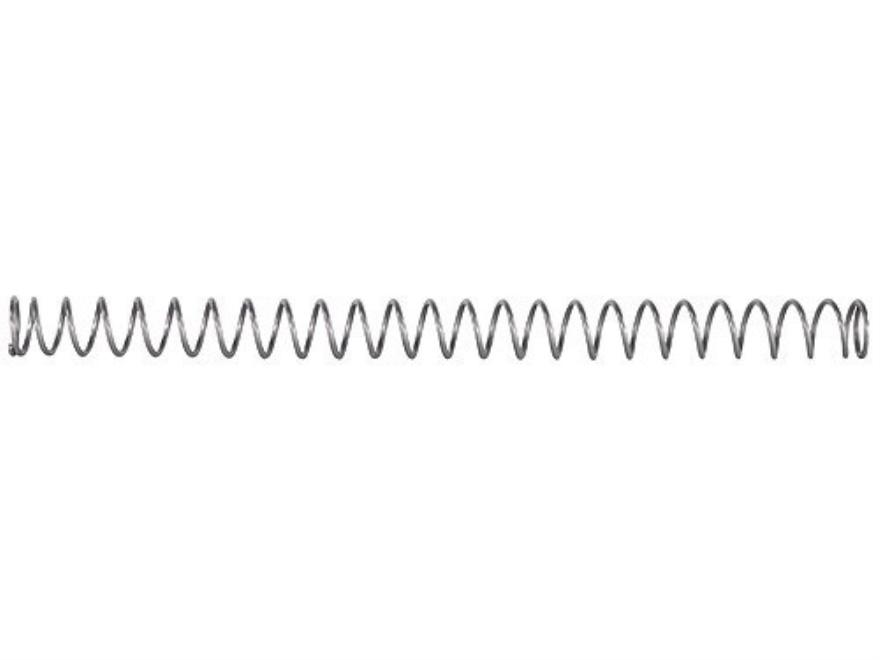 Smith & Wesson Recoil Spring S&W 4003TSW, 4006TSW, 4043TSW, 4046TSW, 4563TSW, 4566TSW, 4583TSW, 4586TSW, 1066, 1076, 1086, 4003, 4004, 410, 411, 4566, 4567, 4576, 4586