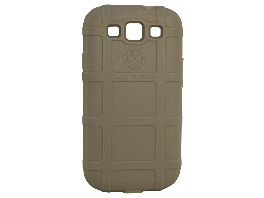Magpul Samsung Galaxy S3 Field Phone Case Polymer