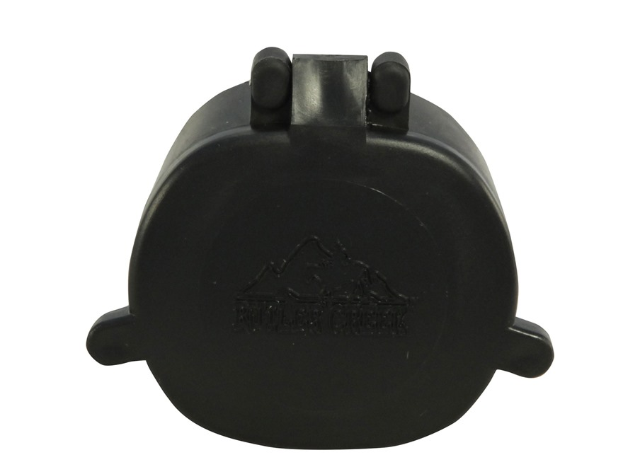 Butler Creek Flip-Up Rifle Scope Cover Objective (Front)