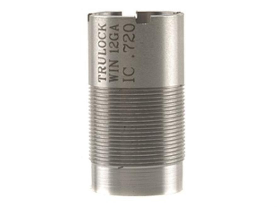 Trulock Pattern Plus Choke Tube Browning Invector, Mossberg Accu-Choke, Weatherby Multi-Choke, Winchester Win-Choke 12 Gauge