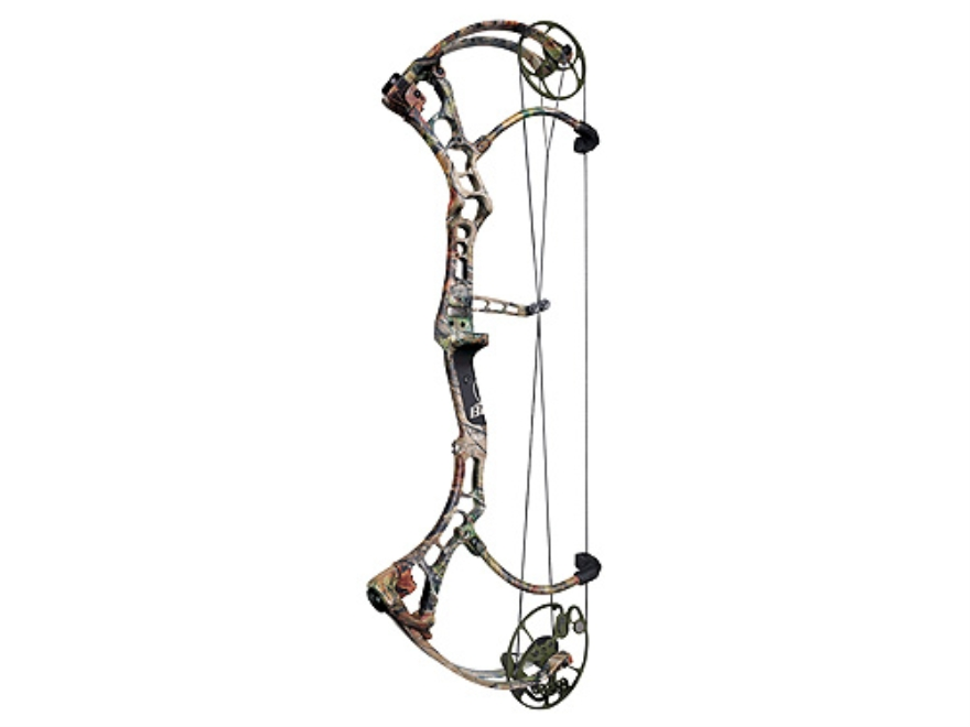 Bear Carnage Compound Bow
