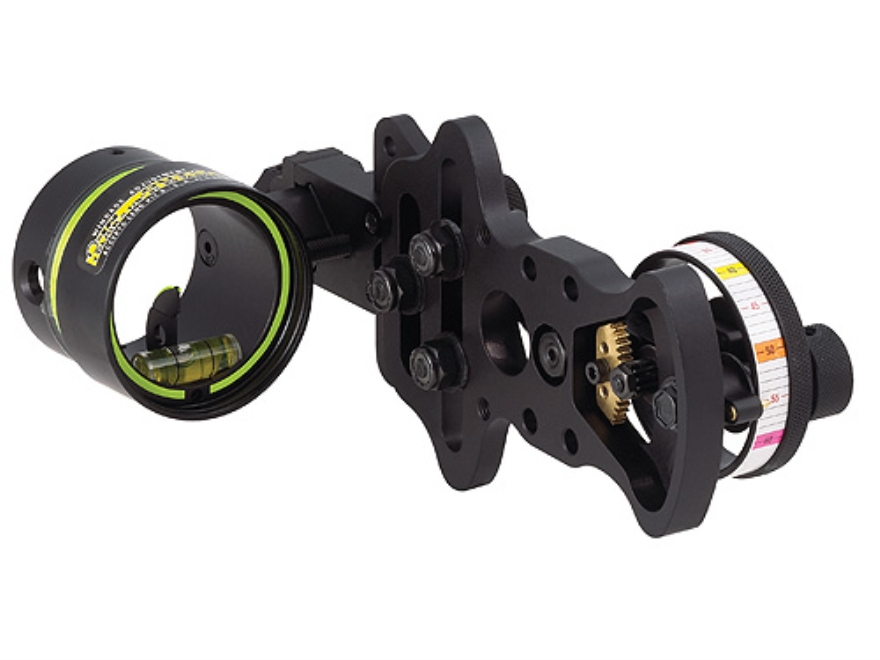 HHA Sports Optimizer Lite Ultra DS-5500 Bow Sight