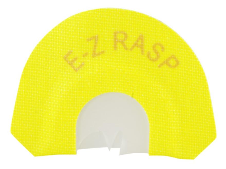 H.S. Strut Premium Flex EZ Rasp Diaphragm Turkey Call