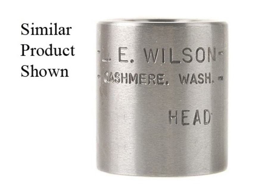 L.E. Wilson Decapping Base #545