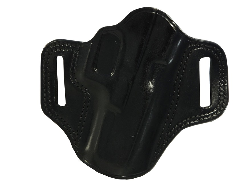Galco Combat Master Belt Holster Right Hand Glock 20, 21, 37 Leather