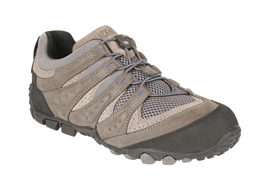BLACKHAWK! Tanto Light Hiker Cross Functional Shoes with Bungee Lacing System and Cordlock Stealth Gray Mens 10-1/2