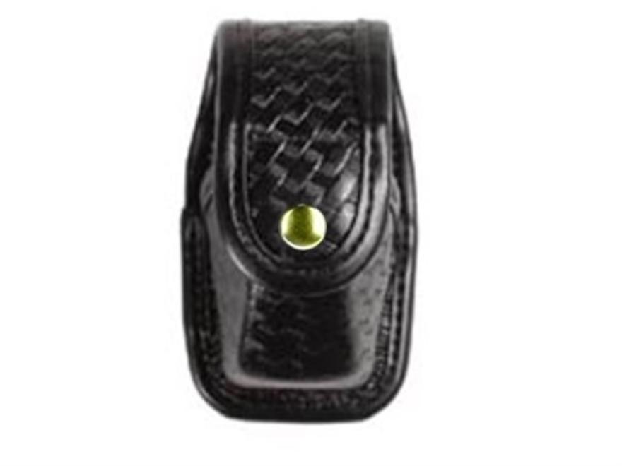 Bianchi1 7927 AccuMold Elite Rail Mounted Flashlight Holder Streamlight M3, M5