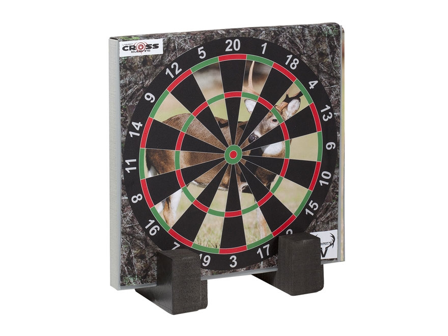 Velocity Archery Badger Cross-Darts Crossbow Pistol Target