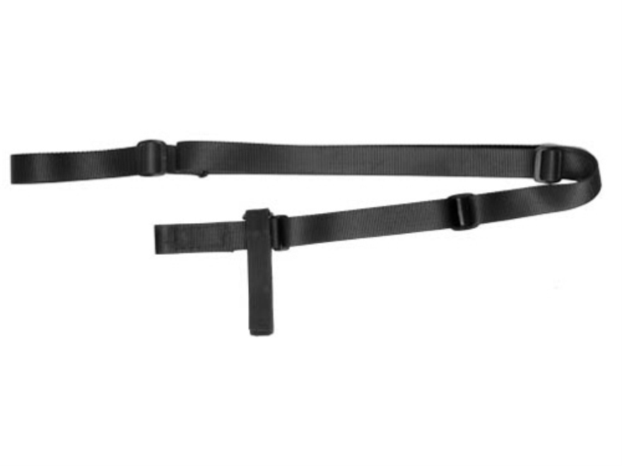 Troy Industries 3 Point Battle Sling AR-15 Nylon Black
