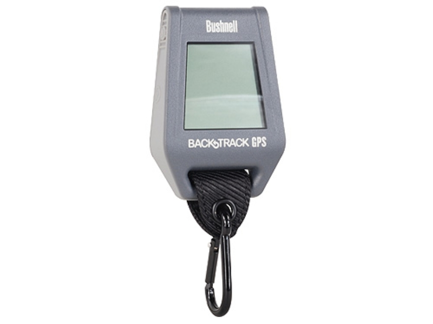 Bushnell BackTrack Point-5 GPS Unit
