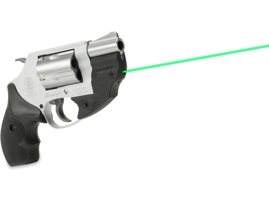 LaserMax Centerfire Laser Sight S&W J-Frame