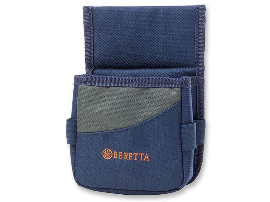 Beretta Uniform Pro Cartridge Holder Nylon Navy