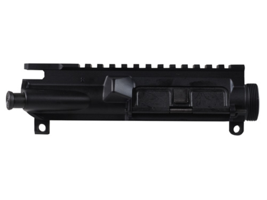 DoubleStar Upper Receiver Assembled AR-15 A3 Matte Black