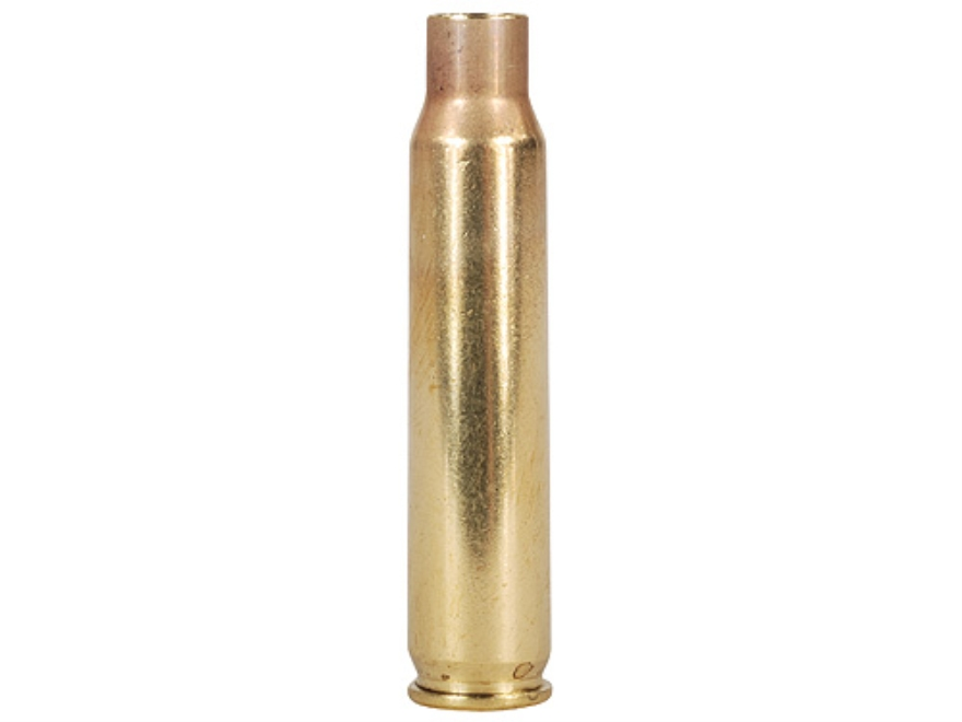 Quality Cartridge Reloading Brass 6x45mm (6mm-223 Remington) Box of 20