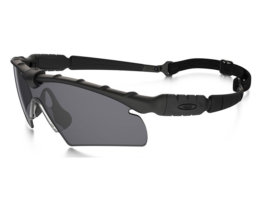 Oakley Ballistic Frame Glasses : Oakley Ballistic M-Frame 2.0 Sunglasses Matte Black Frame ...