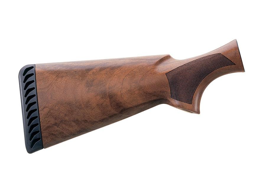 Benelli Buttstock Montefeltro Serial Number Below M493910 12 Gauge Walnut Satin