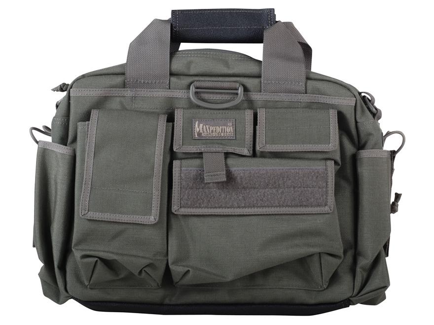 Maxpedition Last Resort Tactical Attache' Nylon