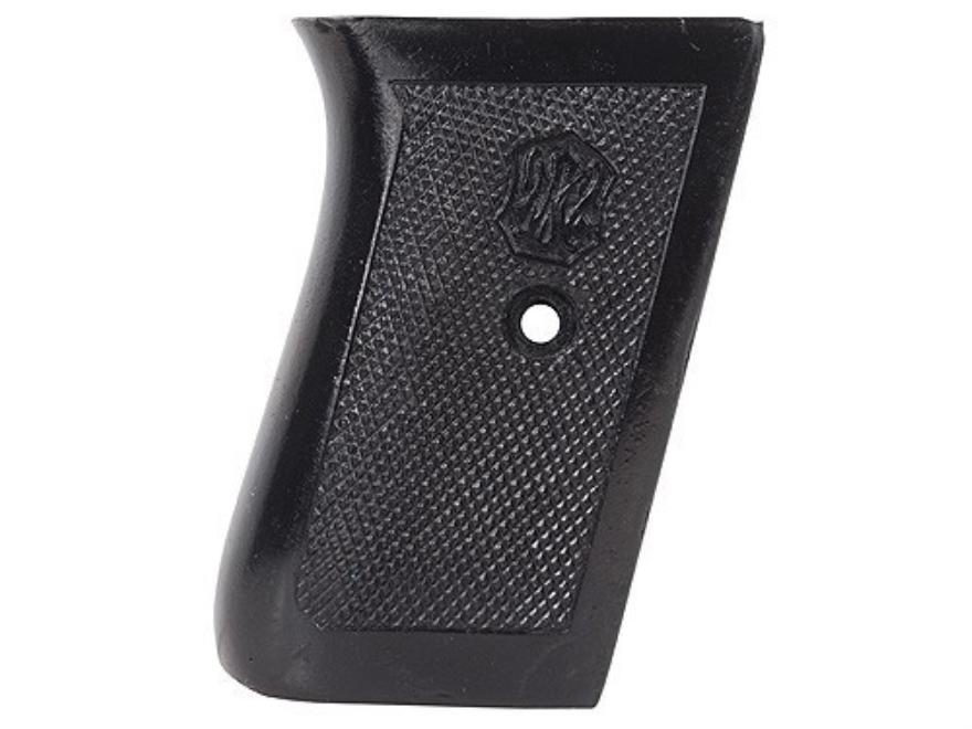 Vintage Gun Grips Mauser 1914 32 ACP Polymer Black