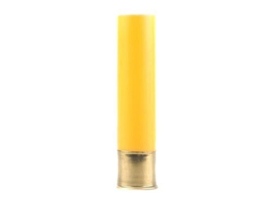 "BPI Multi-Hull Shotshell Hulls 20 Gauge 3"" Primed Skived Yellow Bag of 100"