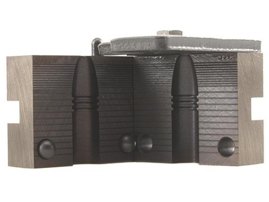 RCBS 1-Cavity Bullet Mold 45-265-RN-HB 455 Webley (455 Diameter) 265 Grain Round Nose Hollow Base