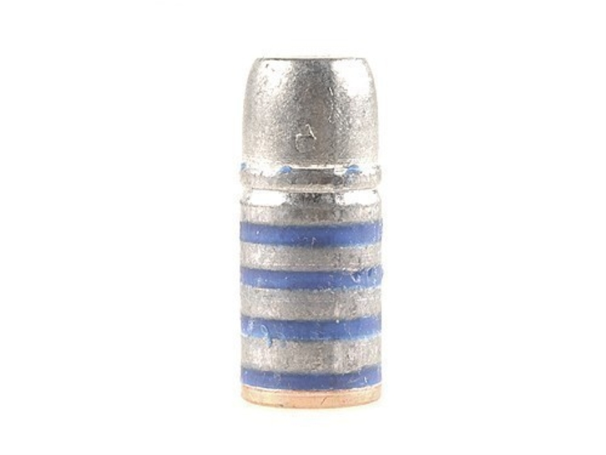 Cast Performance Bullets 45 Caliber (459 Diameter) 460 Grain Lead Flat Nose Gas Check