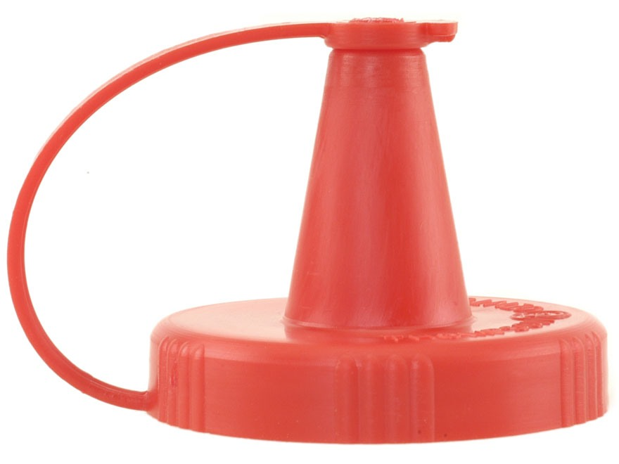 Thompson Center Powder Spout for Pyrodex Container Polymer