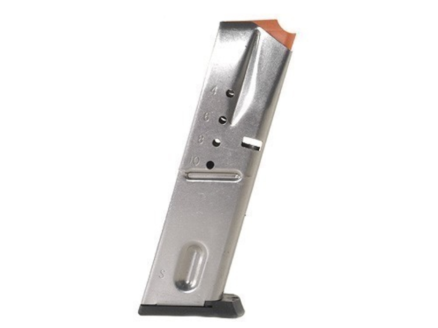 Smith & Wesson Magazine S&W 59, 459, 659, 910, 915, 5903, 5904, 5906, 5923, 5924, 5926,...