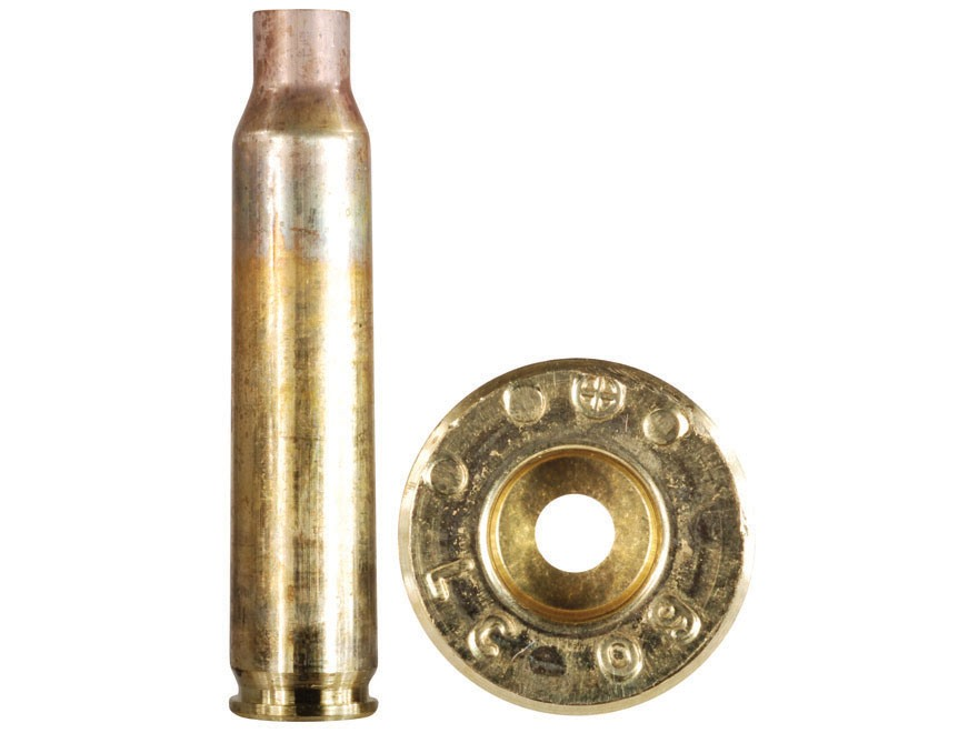 Lake City Reloading Brass 5.56x45mm NATO New Unfired