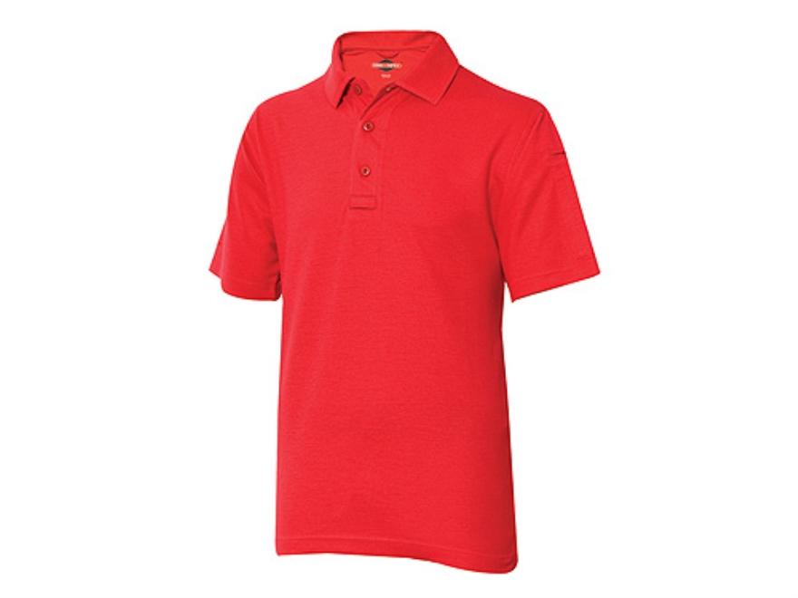 Tru-Spec 24-7 Polo Shirt Short Sleeve 60/40 Cotton/Polyester