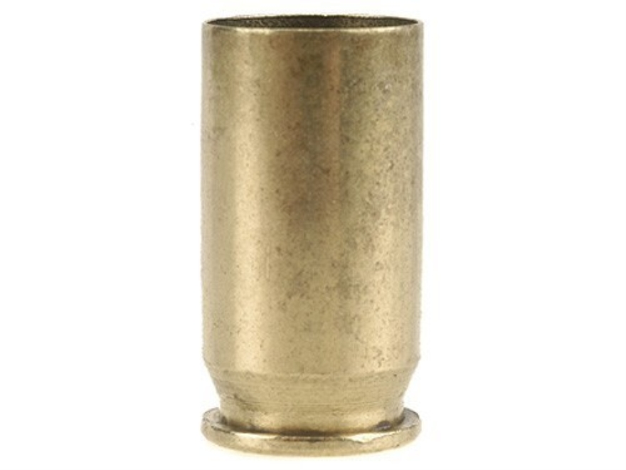 Once-Fired Reloading Brass 45 ACP Grade 3 Box of 1000 (Bulk Packaged)