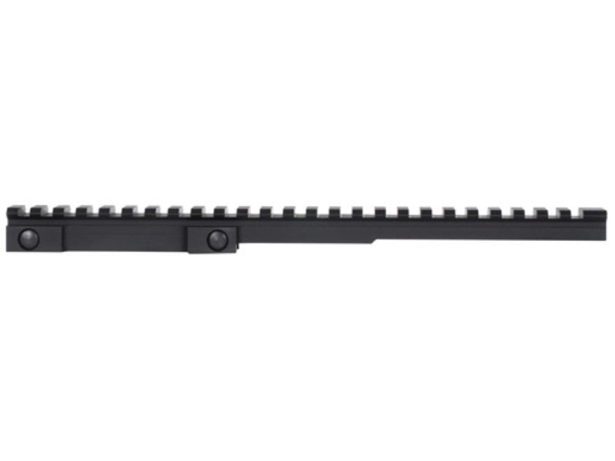 ProMag Picatinny-Style Extended Scope Base Ruger Mini-14 Ranch, Mini-30 Matte