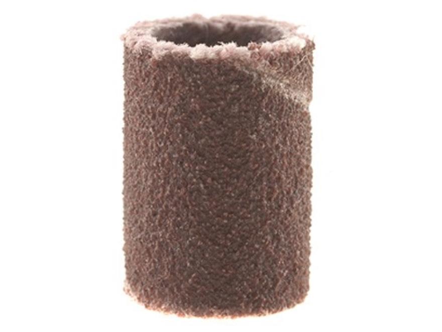 "Dremel Sanding Band 1/4"" 120 Grit Package of 6"