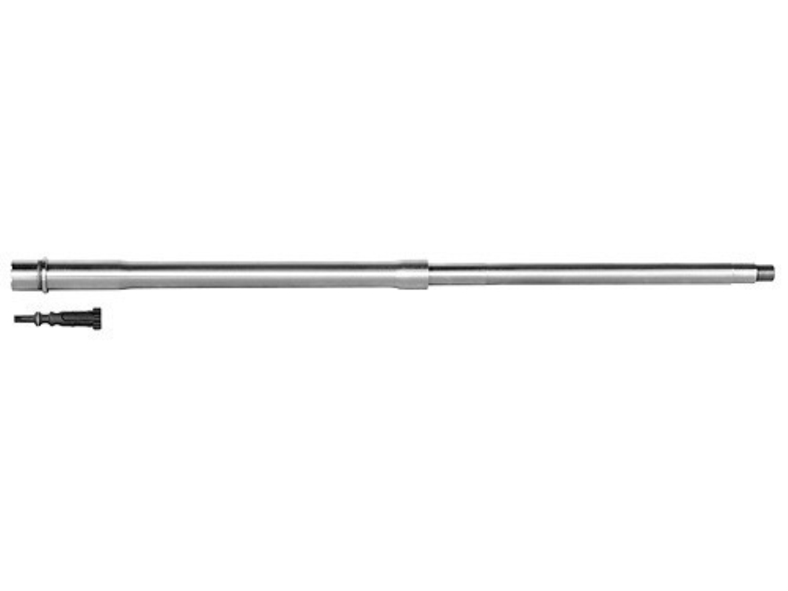 "Alexander Arms Barrel with Bolt AR-15 6.5 Grendel Medium Contour 1 in 8-1/2"" Twist 24"" Stainless Steel"