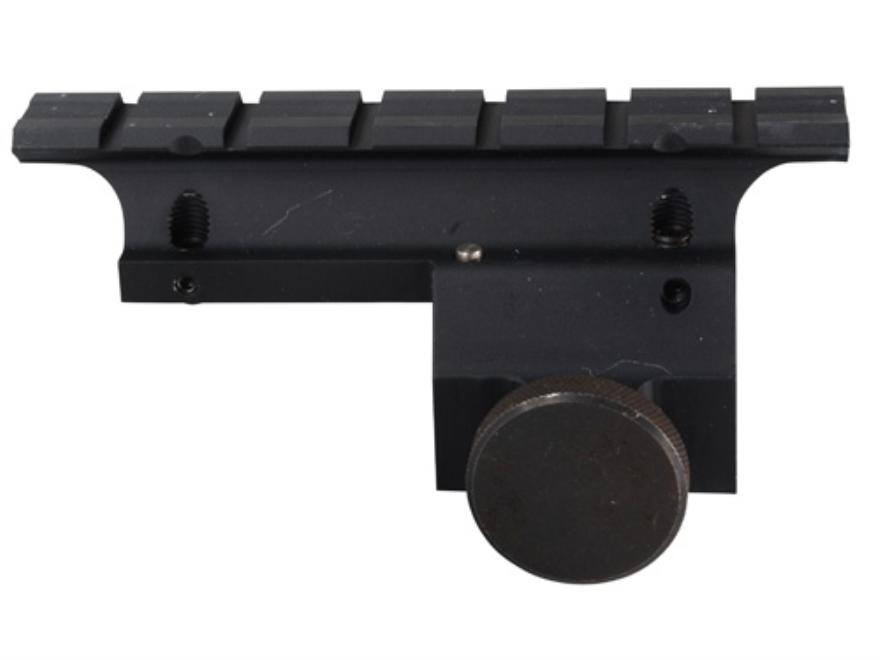 B-Square Base Ruger Mini-14 Matte